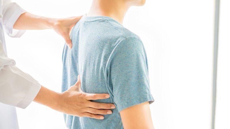 Physiotherapeutische Behandlungen Trier